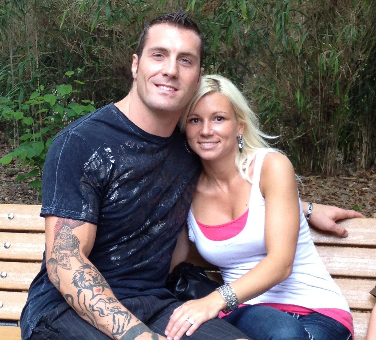 Keri and Ricky