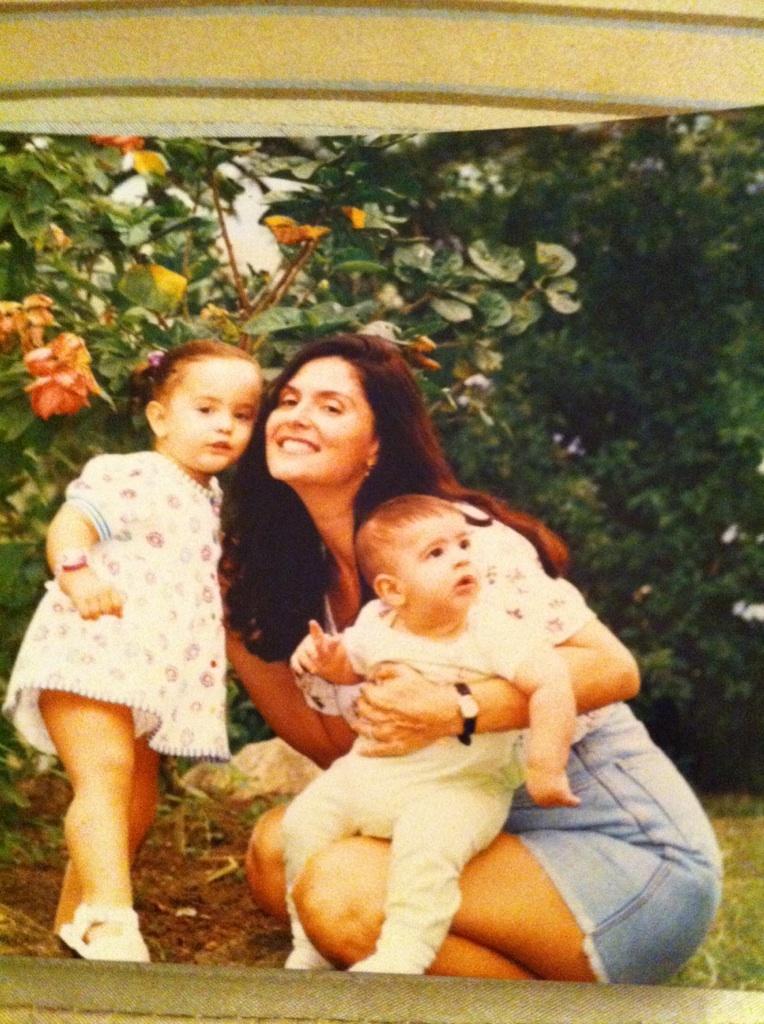 Cora, Cristina and Roran